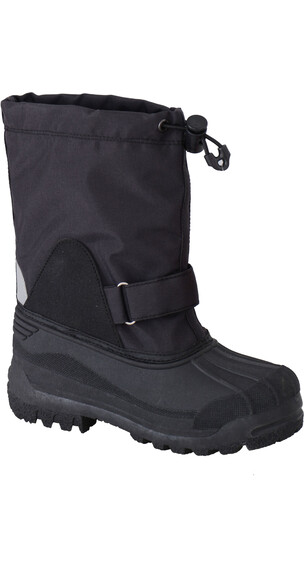 Color Kids Sianna Boots Black